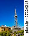 【愛知県】名古屋テレビ塔 27220218