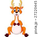動物 マンガ 漫画のイラスト 27220445