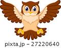鳥 コミック 漫画のイラスト 27220640