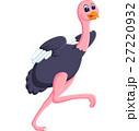 鳥 コミック 漫画のイラスト 27220932