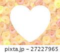 薔薇 花 カードのイラスト 27227965