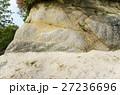 風化した花崗岩 27236696