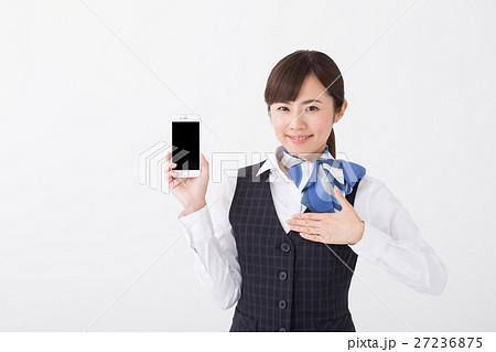 携帯ショップ店員 27236875