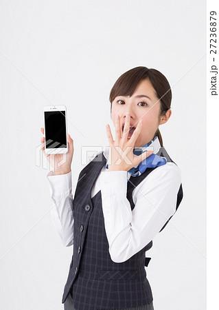 携帯ショップ店員 27236879