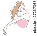 ボディ 女性 27237368