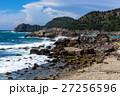 和歌山県 高浜海岸・千畳敷(9月) 27256596