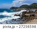 和歌山県 高浜海岸・千畳敷(9月) 27256598