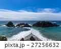 和歌山県 婦夫波(9月) 27256632