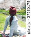 春のポートレート 27260175
