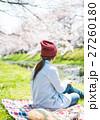 春のポートレート 27260180
