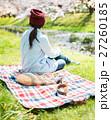 春のポートレート 27260185