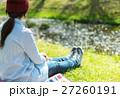 春のポートレート 27260191