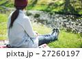 春のポートレート 27260197