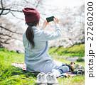春のポートレート 27260200
