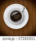 飲物 黒色 黒のイラスト 27262031