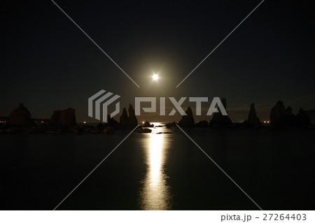 月光 南紀 橋杭岩2 27264403