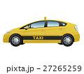 タクシー 27265259
