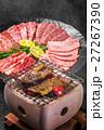 和牛 焼肉 炭火の写真 27267390