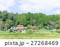 農村風景  27268469