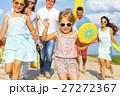 ビーチ 浜辺 人物の写真 27272367