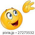 スマイリー 顔 面のイラスト 27273532