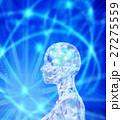 AIのブレインと人工知能のディープラーニング 27275559