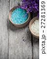 SPA Bath Salt closeup 27281369