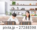 勉強 ダイニングキッチン ライフスタイルの写真 27288398