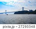 観潮船からの大鳴門橋 27293348