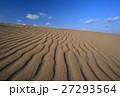 風紋(鳥取砂丘) 27293564