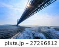 観潮船からの大鳴門橋 27296812