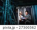 サーバー ハードウェア エンジニアの写真 27300362