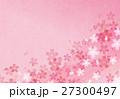 和風の背景【和風背景・シリーズ】 27300497