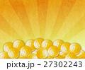 ゴールドポイント【和風背景・シリーズ】 27302243
