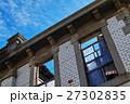街の景観と老朽化家屋 27302835