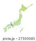 兵庫 兵庫県 都道府県のイラスト 27303085