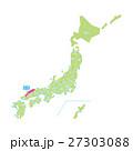 島根【都道府県・シリーズ】 27303088