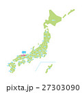 鳥取【都道府県・シリーズ】 27303090