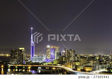 美しい福岡の夜景 27305441