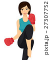 Girl Kick Boxing 27307752