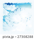 空 ハト 27308288
