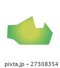 山口県 山口 地図のイラスト 27308354