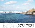冬の日本海 27317521