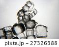 塩の結晶 27326388