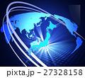日本 日本地図 世界地図のイラスト 27328158