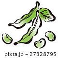 枝豆 27328795