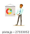 オフィス 職場 ビジネスのイラスト 27333052