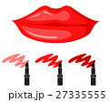 Lips makeup icon 27335555