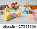 火事 耐火 火災保険 防火 27335900