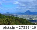 金刀比羅宮から見た讃岐平野 27336419